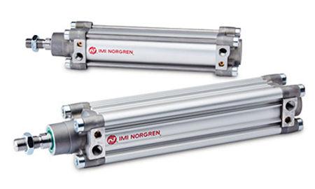 Cylinders - Hydraulic, Pneumatic, & Electrical
