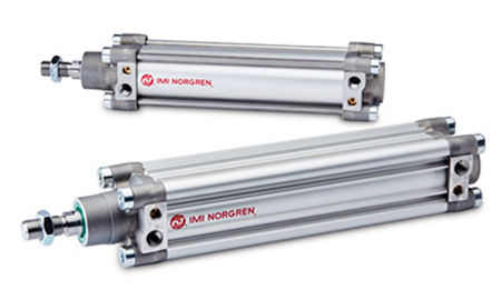 Cylinders - Hydraulic, Pneumatic, & Electrical