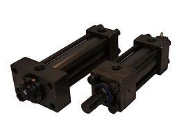 Actuators - Hydraulic