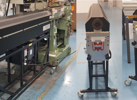 Easy to Use Motion Control Solutions using Unitronics