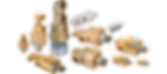 Rotary Unions / Mechanical Couplings