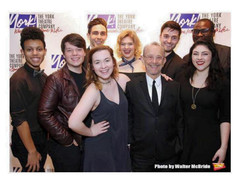 The York Theater Gala Honoring Joel Grey