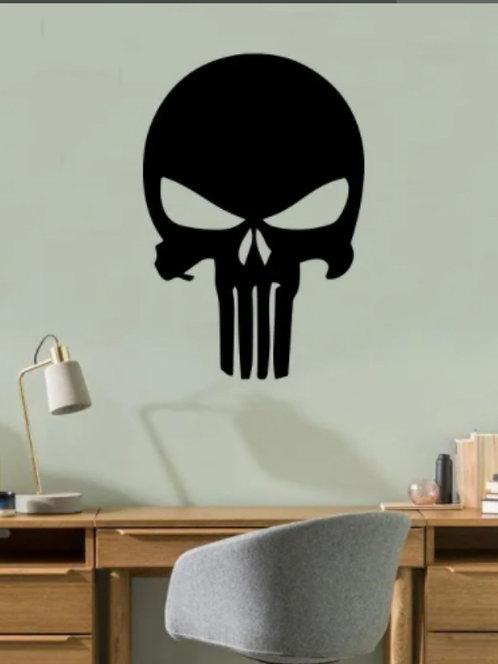 Escudo Punisher
