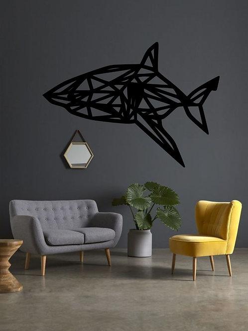 Tiburón Geométrico 2