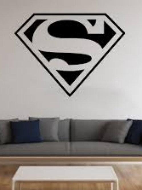 Escudo Superman