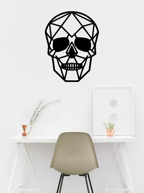 Cráneo Caballero