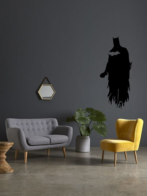 Silueta Batman