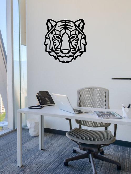 Tigre Geométrico 2