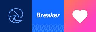 Lunita on Breaker