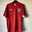 Thumbnail: 2010-11 England Away Shirt (Excellent) M