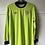 Thumbnail: 2011-12 Wales Goalkeeper Shirt (Excellent) XL