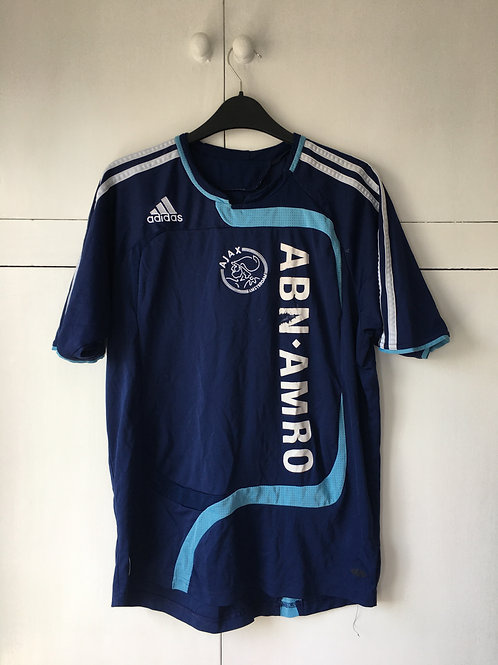 2007-08 Ajax Away Shirt (Fair) S
