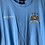 Thumbnail: 2015-16 Manchester City Supporters T-Shirt (Excellent) XL