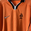 Thumbnail: 1998-00 Holland Home Shirt (Very Good) L