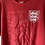 Thumbnail: 2018 ENGLAND SUPPORTERS T-SHIRT (EXCELLENT) L