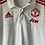 Thumbnail: 2018-19 Manchester United Adidas Polo T-shirt (Excellent) M