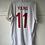 Thumbnail: 2012-13 ENGLAND HOME SHIRT YOUNG #11 (VERY GOOD) L