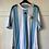 Thumbnail: 2007-09 Argentina Home Shirt (Very Good) L