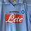 Thumbnail: 2008-09 Napoli Home Shirt #7 Lavezzi (Good) L