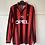 Thumbnail: 1994-95 AC Milan Home Replica L/S Shirt (Excellent) XL