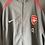 Thumbnail: 2005-06 Arsenal Training Jacket (Excellent) XXL