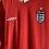 Thumbnail: 2004-06 ENGLAND AWAY SHIRT (VERY GOOD) XL