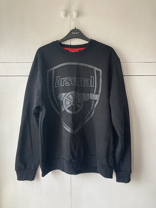 2015-16 Arsenal Supporters Jumper (Excellent) XL