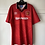 Thumbnail: 1994-96 MANCHESTER UNITED HOME SHIRT (EXCELLENT) XL *REPRODUCTION*