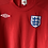 Thumbnail: 2010-11 England Away Shirt (Excellent) XL