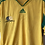 Thumbnail: 2009-11 SOUTH AFRICA HOME SHIRT (VERY GOOD) S