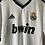 Thumbnail: 2012-13 REAL MADRID HOME SHIRT (GOOD) S