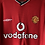 Thumbnail: 2000-02 MANCHESTER UNITED HOME SHIRT (EXCELLENT) M