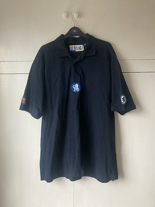 1997-98 Chelsea Supporters T-Shirt (Excellent) XXL