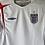 Thumbnail: 2005-07 England Home Shirt (Excellent ) M