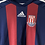 Thumbnail: 2012-13 STOKE '150 YEARS' AWAY SHIRT (EXCELLENT) XS