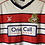 Thumbnail: 2016-17 DONCASTER ROVERS HOME SHIRT (EXCELLENT) S