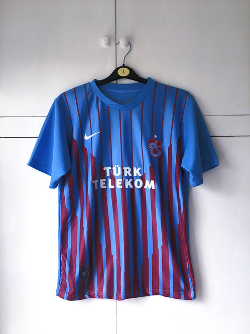 *REPRODUCTION* *COPY* 2012-13 Trabzonspor Home Shirt (Very Good) M