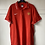 Thumbnail: 2003-04 MANCHESTER UNITED NIKE POLO T-SHIRT (EXCELLENT) XL