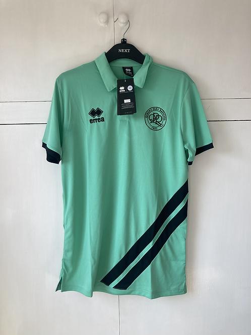 2017-18 QPR Polo Shirt *BNIB* M