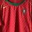 Thumbnail: 2004-06 PORTUGAL HOME SHIRT (VERY GOOD) XL