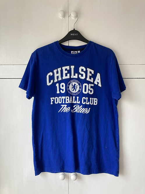 2015-16 Chelsea Supporters T-Shirt (Excellent) S
