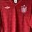 Thumbnail: 2012-13 England GK Home S/S Shirt (Excellent) XXL