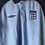 Thumbnail: 2001-03 England Polo T-Shirt (Very Good) S