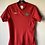Thumbnail: 2010-11 WALES AWAY SHIRT (EXCELLENT) WOMENS SIZE 8