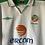 Thumbnail: 2003-05 IRELAND AWAY SHIRT (EXCELLENT) XL