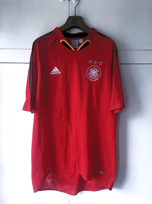 2004-06 Germany Third Shirt (Excellent) XL