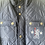 Thumbnail: 2016-17 Chelsea Padded Barbour Style Jacket (Excellent) S