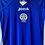 Thumbnail: 2009-10 LEICESTER '125 YEARS' HOME SHIRT (EXCELLENT) L