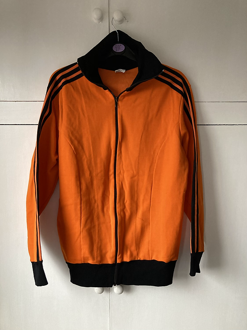 1978 HOLLAND ADIDAS TRACKSUIT TEMPLATE (EXCELLENT) S