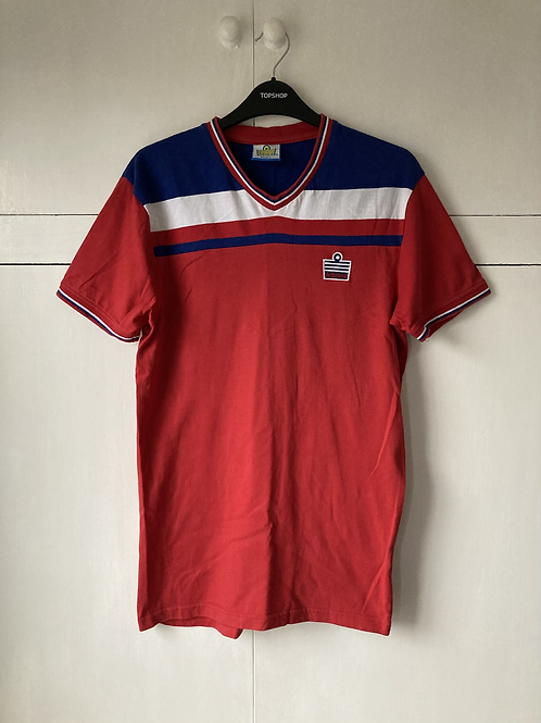 1980-83 ENGLAND AWAY SHIRT *TEMPLATE* ADMIRAL (EXCELLENT) S